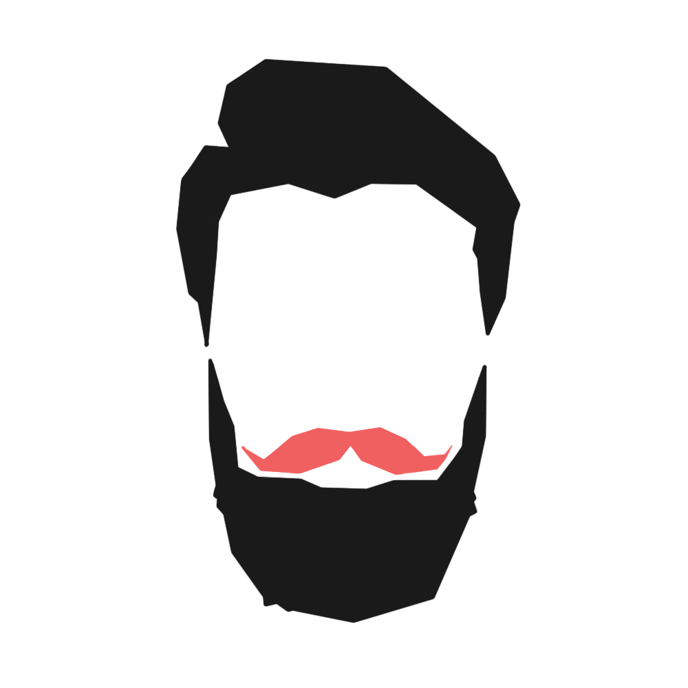 banner free library Beard clipart mens. C a p i