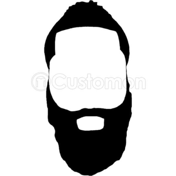 jpg free X free clip art. Beard clipart neck.