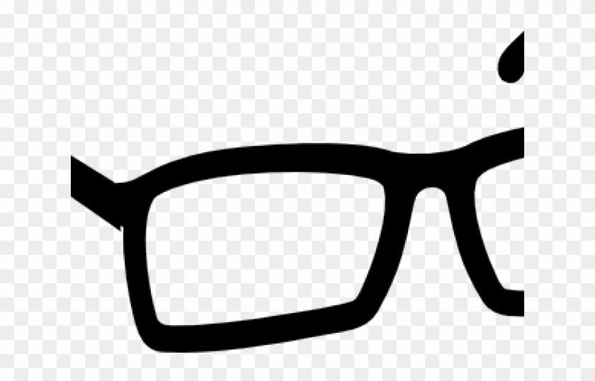 graphic free download Spex glasses cartoon png. Beard clipart optical.