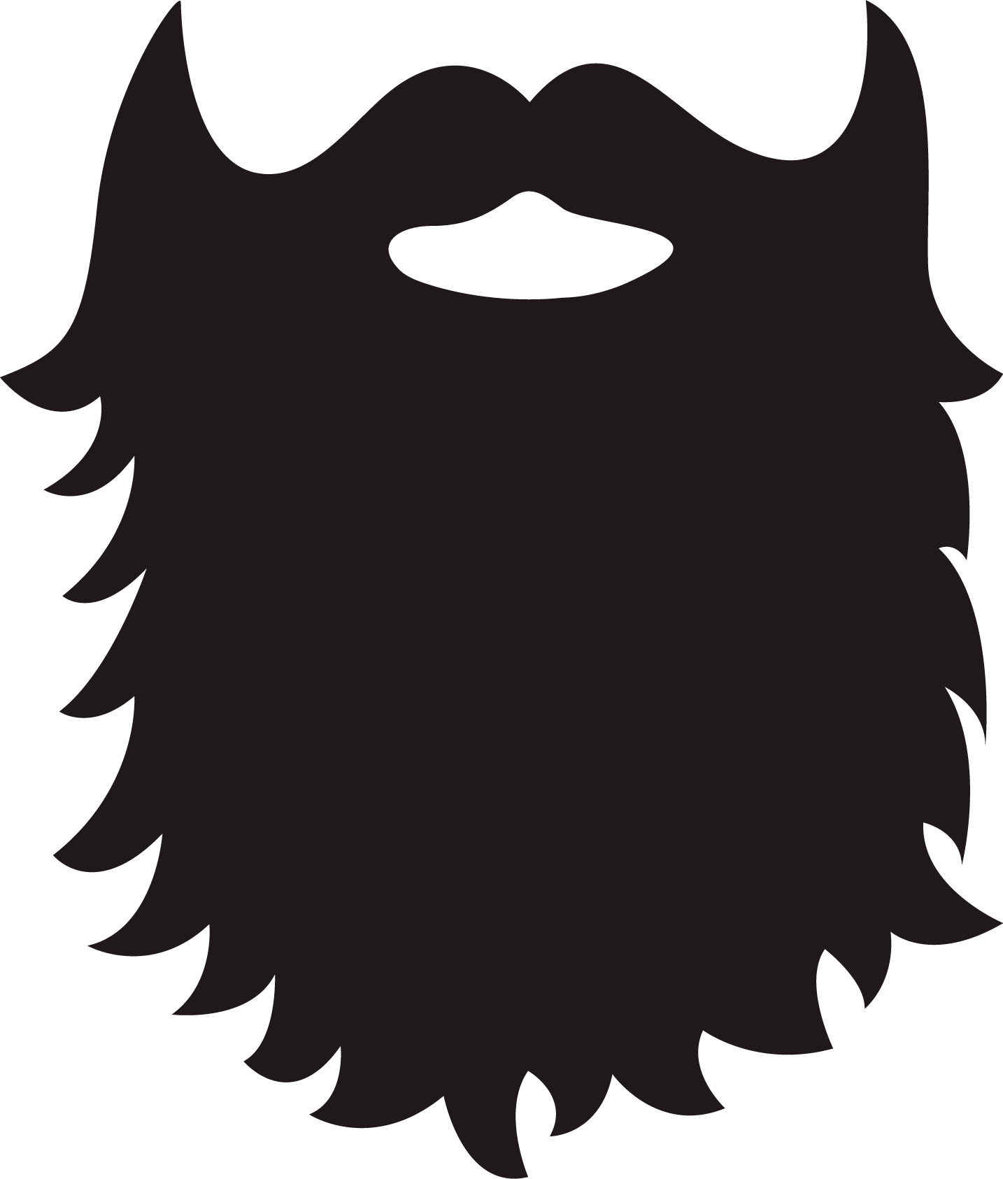 png freeuse download Beard clipart picsart. Png images free download