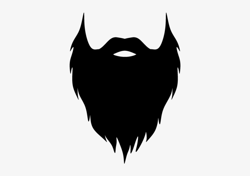 png black and white download Beard clipart pirate. Png free images