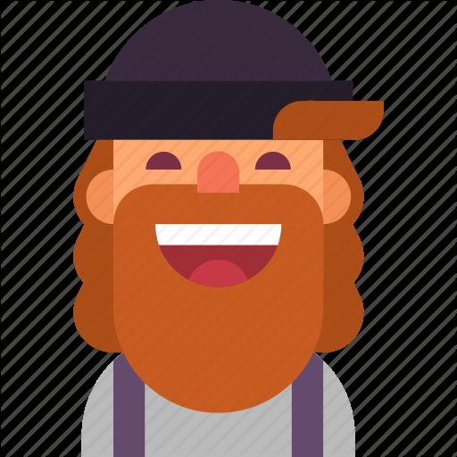 picture royalty free stock Beard clipart punjabi. Cool avatars by ruslan