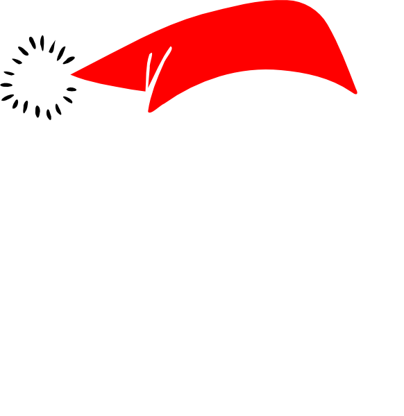 banner download Beard clipart real. Santa cliparts zone.