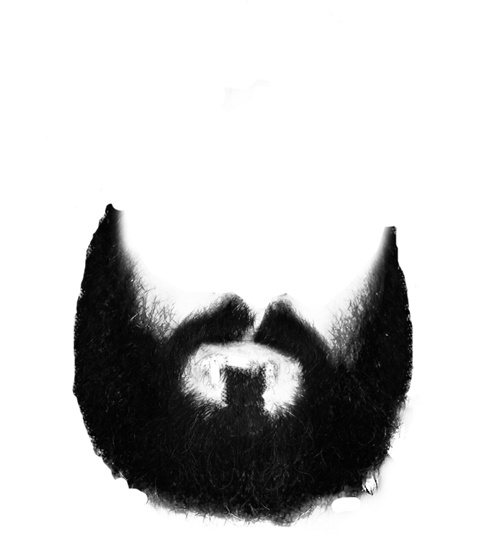 image freeuse stock Beard clipart realistic. Hq png transparent images