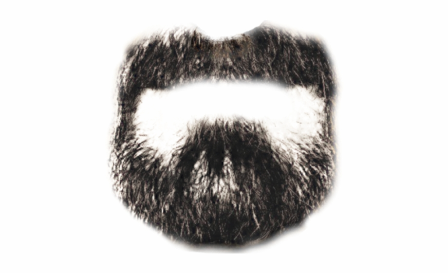image Beard clipart realistic. Download for free png
