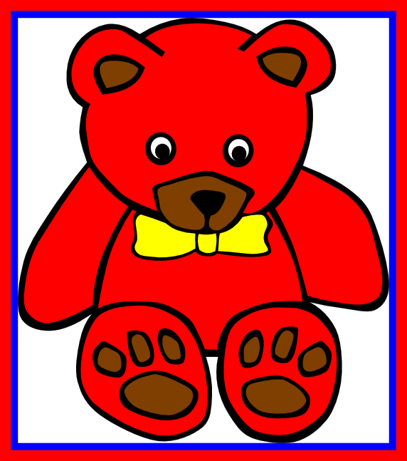 graphic library library Beard clipart red. The best bear enews