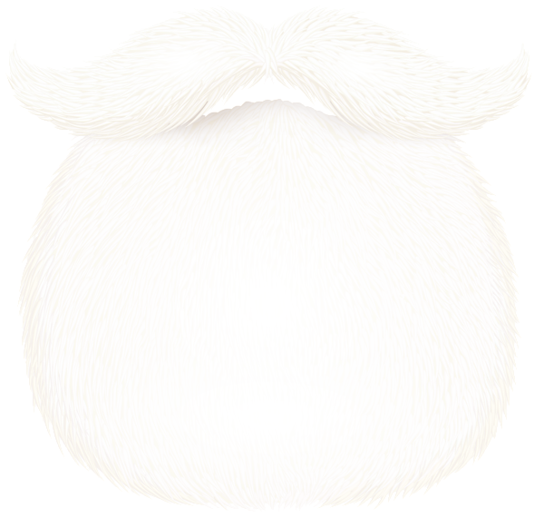 png black and white download Beard clipart santa hat. Gallery christmas png