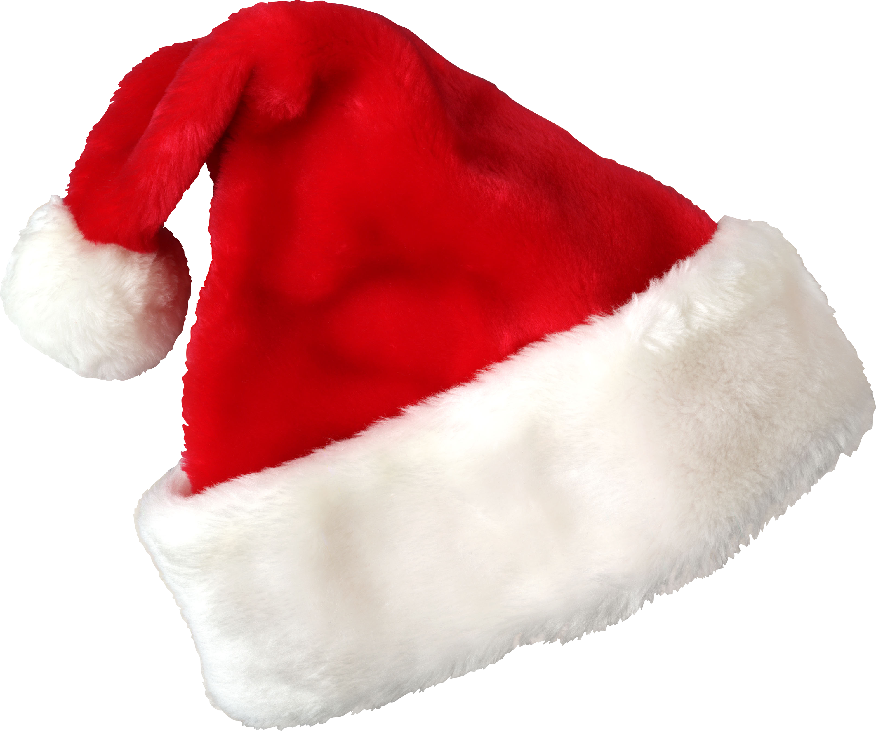 banner free download Christmas three isolated stock. Beard clipart santa hat