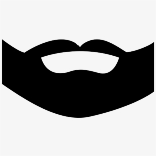 clipart free library Beard clipart small. Free cliparts silhouettes cartoons