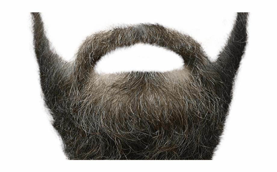 jpg download  png freeuse thin. Beard clipart stock