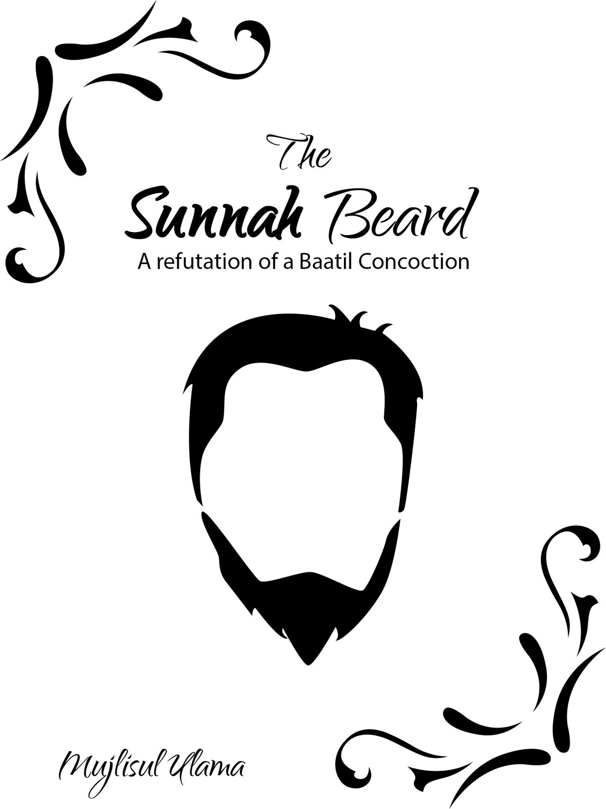 banner freeuse download Beard clipart sunnah. The a refutation of.