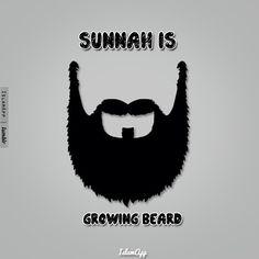 vector free download Beard clipart sunnah.  best beards images.