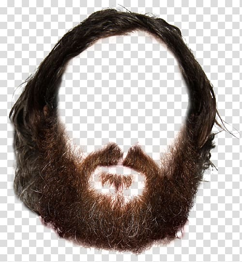 graphic Black computer file transparent. Beard clipart texture.