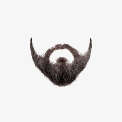 svg free download Pictures creative png . Beard clipart texture.