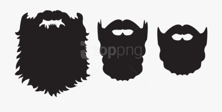 vector royalty free stock Beard clipart transparent background. Png mountain man eliquid