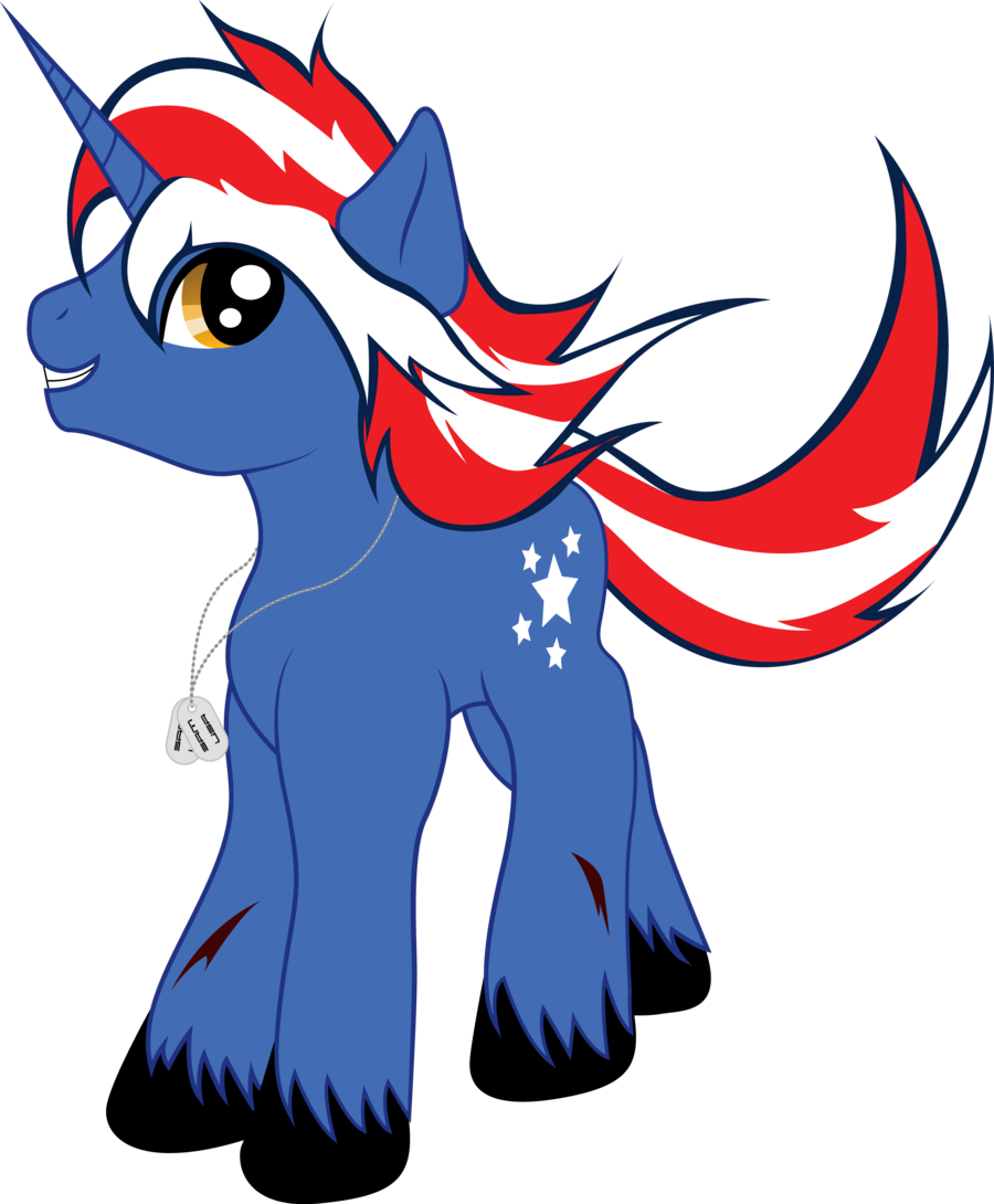 svg download Beard clipart uncle sam. Ponified by spiritofthwwolf on
