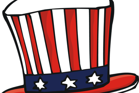 vector royalty free download Beard clipart uncle sam. Download wallpaper full wallpapers.
