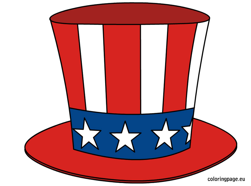 picture library download Transparent free . Beard clipart uncle sam.
