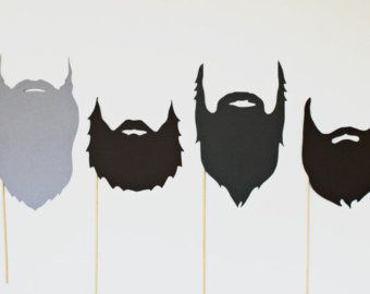 image library stock Beard clipart vector. Clip art vectors download.