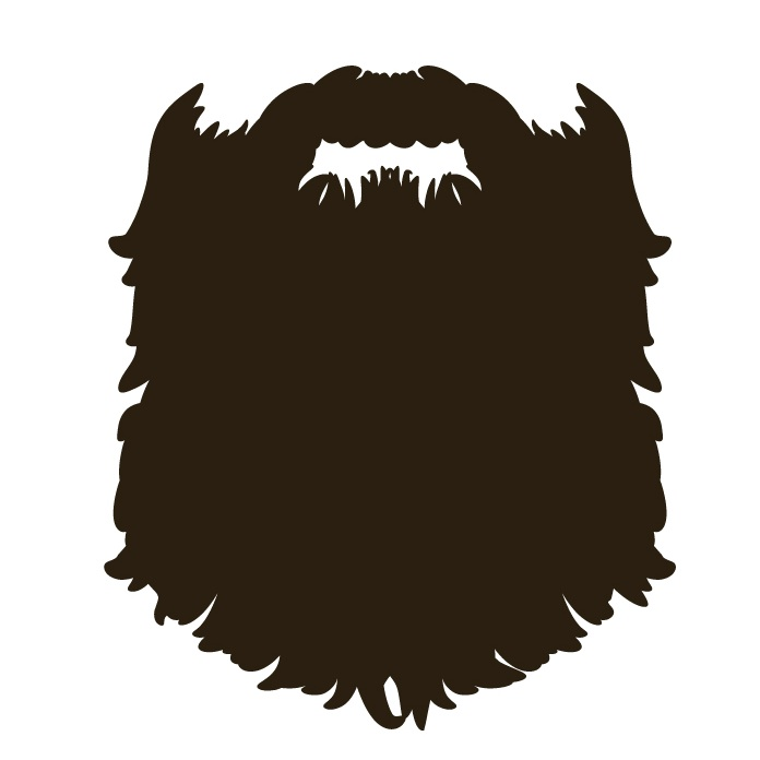 png royalty free Free cliparts download clip. Beard clipart vector