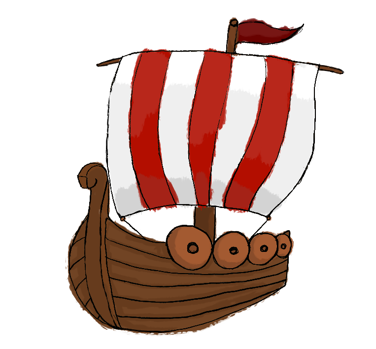 clip library download Buncee captain no. Beard clipart viking
