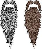 clipart transparent download Beard clipart wizard. Free clip art download.