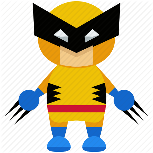 clipart royalty free Miniman vol by roundicons. Beard clipart wolverine.