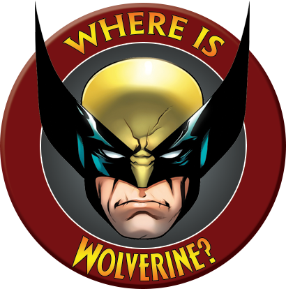 freeuse download Marvel Challenges Readers to Find Wolverine in the Backs of Certain