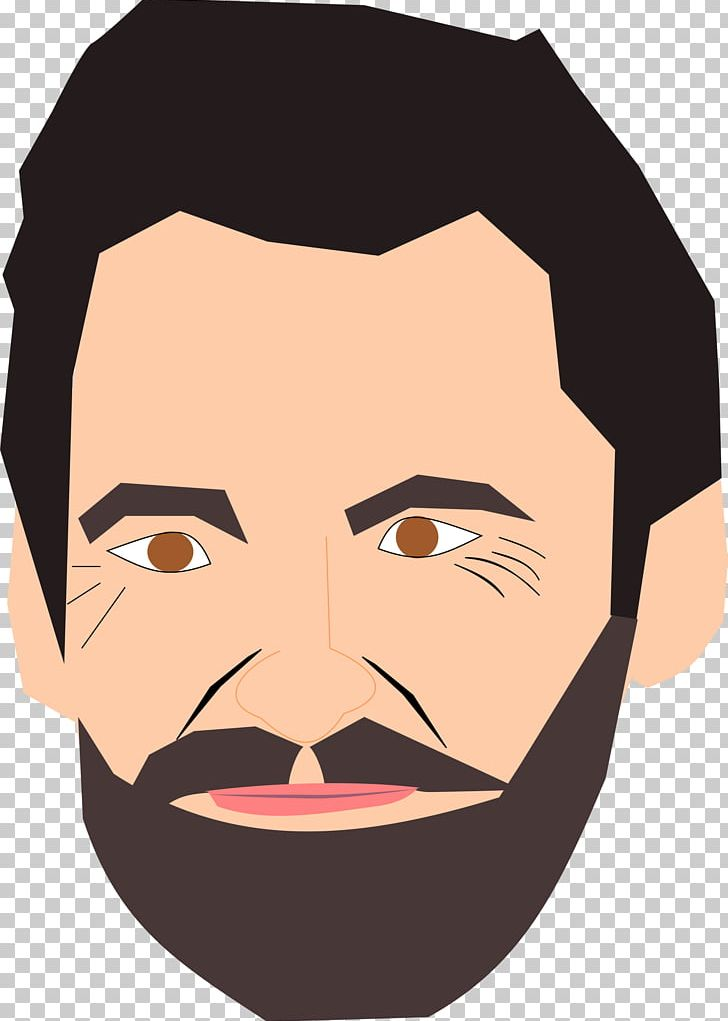 vector royalty free stock Hugh jackman the png. Beard clipart wolverine.