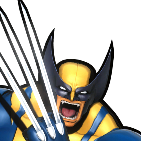 svg transparent stock Screenshots images and pictures. Beard clipart wolverine.