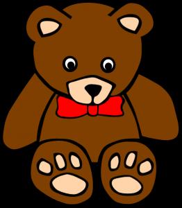 clipart library Teddy Bear Clipart