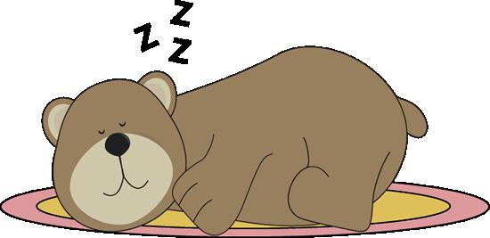 png free Sleeping bear