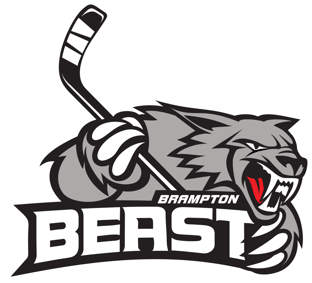 graphic freeuse library Brampton Beast