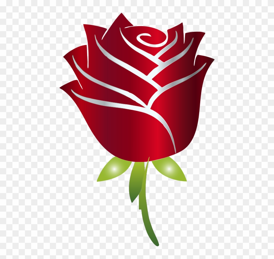 picture free Graphics beauty and the. Beautiful clipart dead rose.