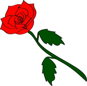 clipart freeuse download Free roses clip art. Beautiful clipart dead rose.