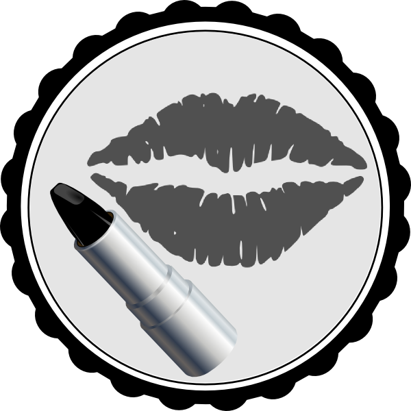 clipart freeuse stock Make up clip art. Timeline clipart makeup cosmetic
