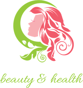 svg library Beauty and Health Logo Vector