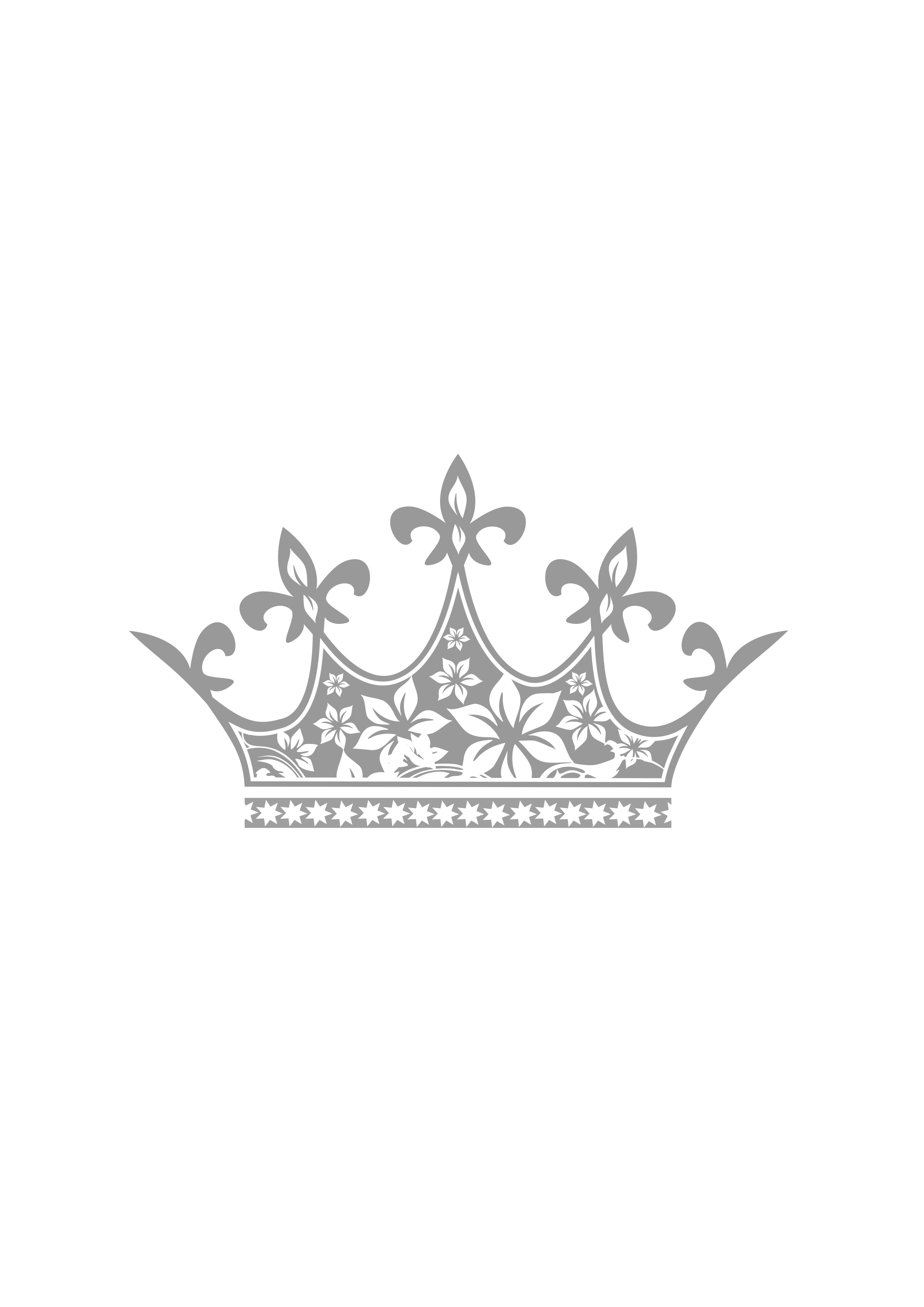 image black and white Mr clipart crowning.  collection of crown