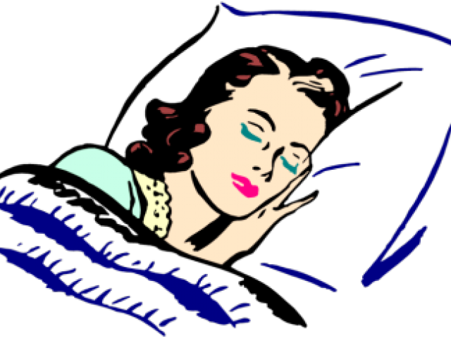 jpg stock Lady clipart sleepy. Sleeping free on dumielauxepices.