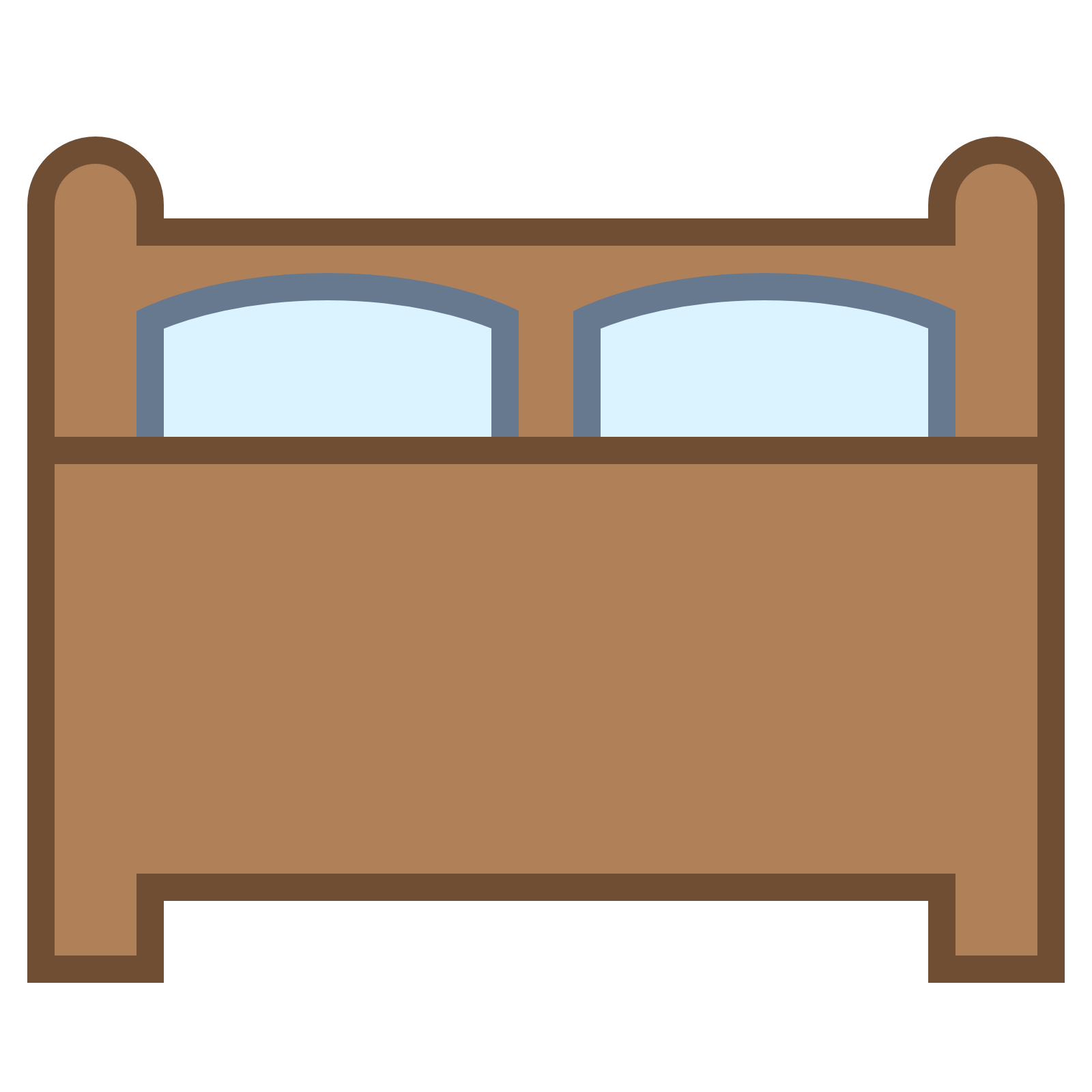 clip transparent download Bed clipart hotel bed. Bedroom home house real.