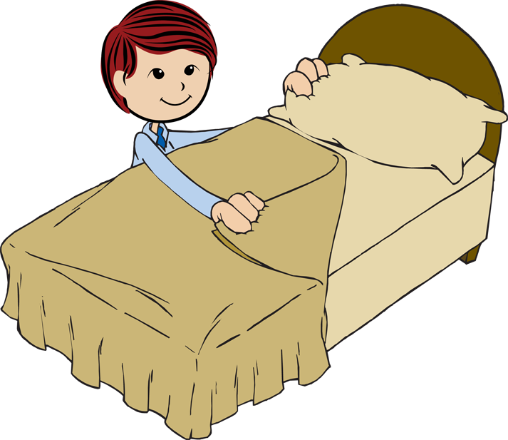 png transparent library Your day september th. Make clipart bed clipart.
