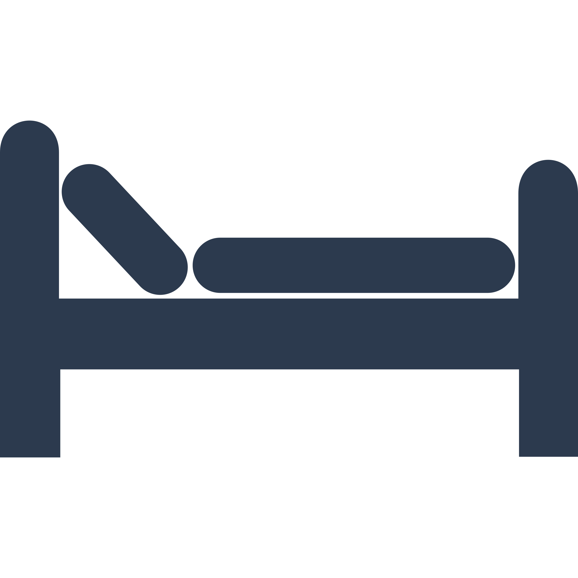 jpg freeuse download Free image. Bed clipart simple.
