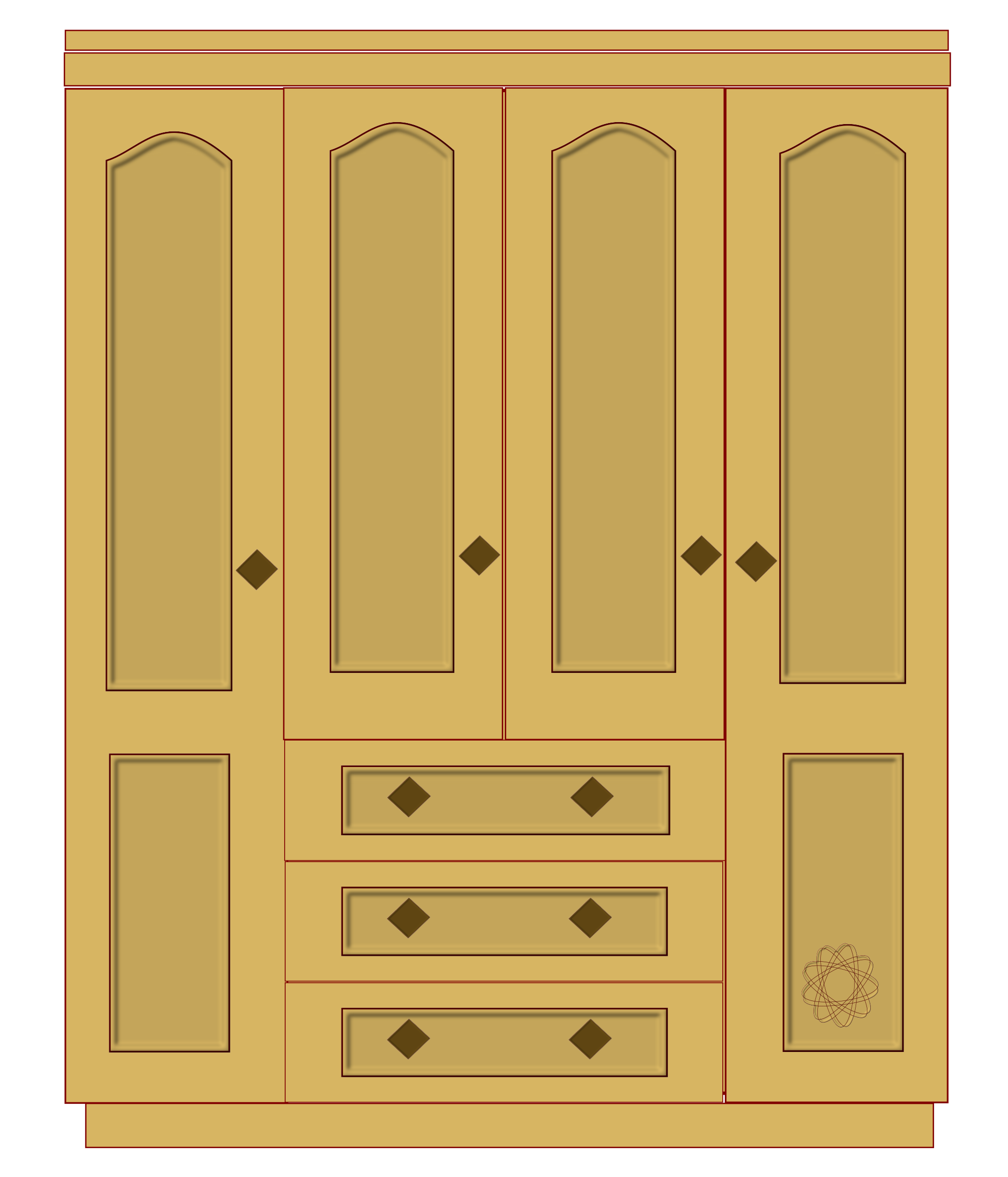 png royalty free library  collection of clothes. Pantry clipart closed closet