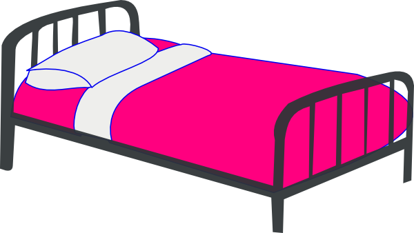 clipart library download Make clipart bed clipart. I like my because.