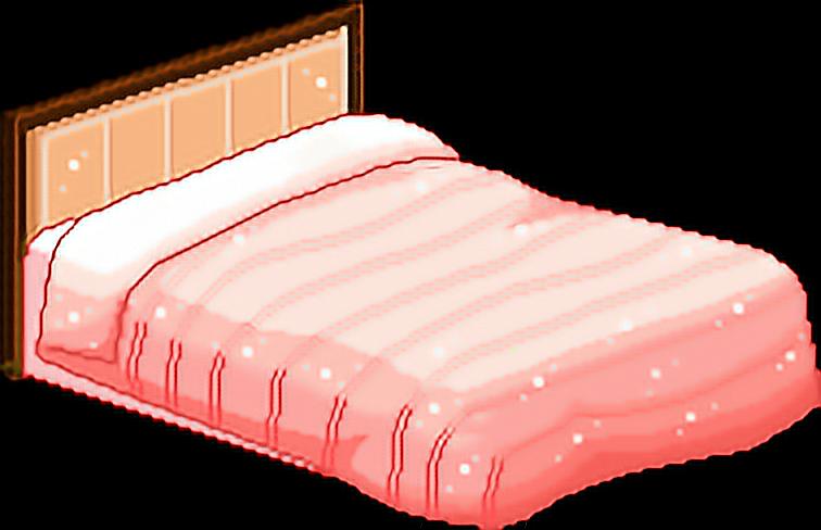 image free download Furniture bed sleepy comfy. Bedroom clipart bedroom set.