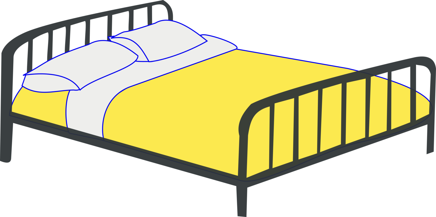 jpg library download Bedding Bedroom Furniture free commercial clipart