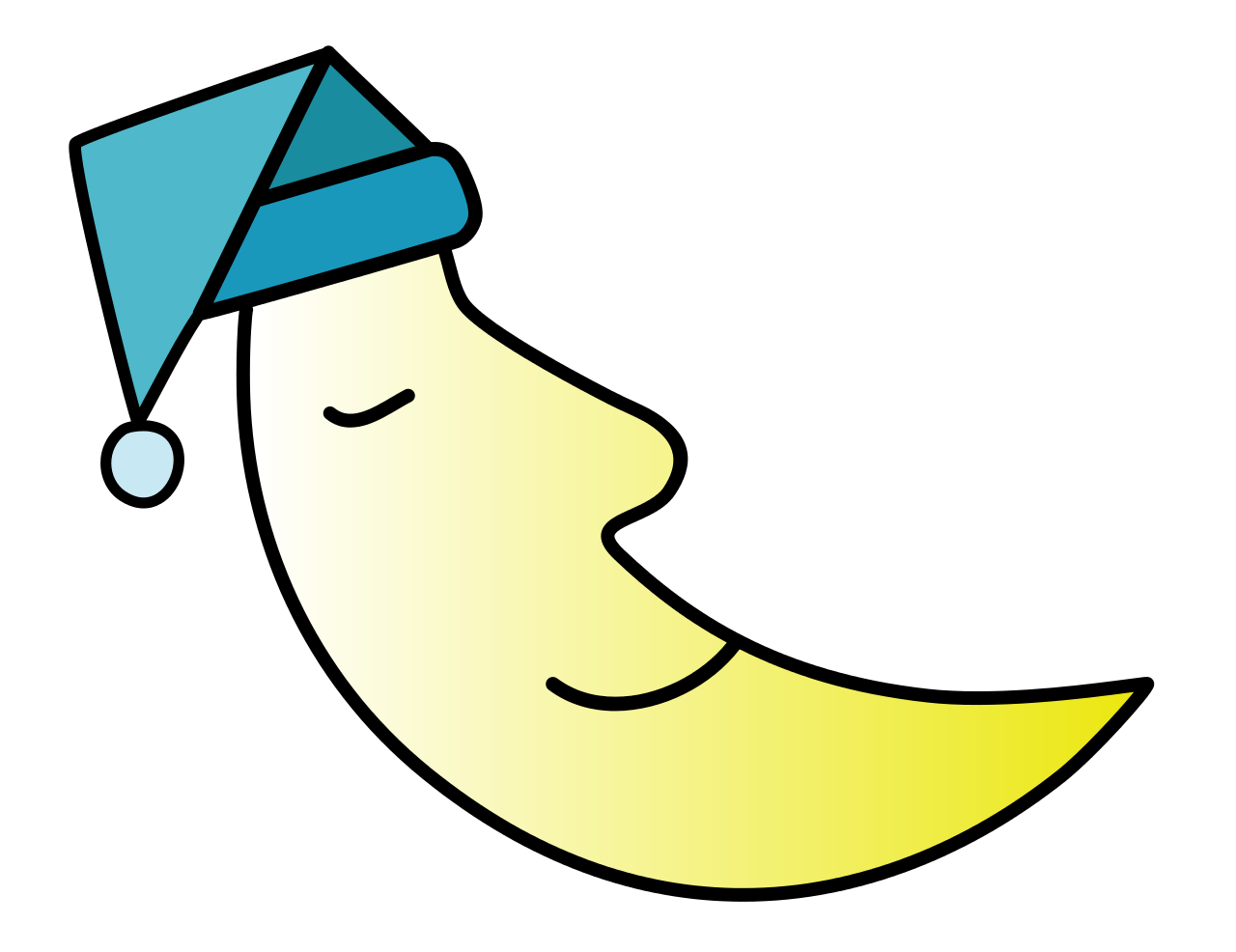 svg black and white library Nap clipart bedtime. Quantity quality and lack.