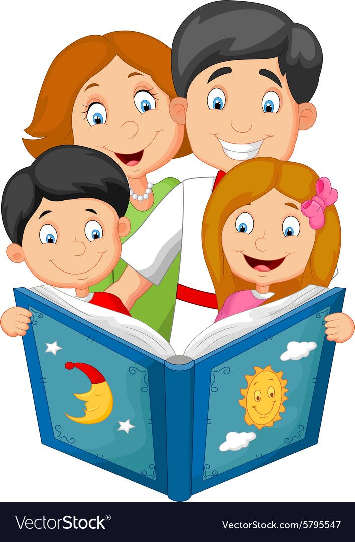 jpg black and white library Bedtime stories clipart. Pin by lili on.