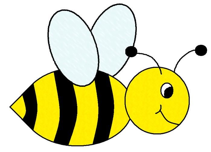 png download Bee clipart. Cute free images clipartwiz