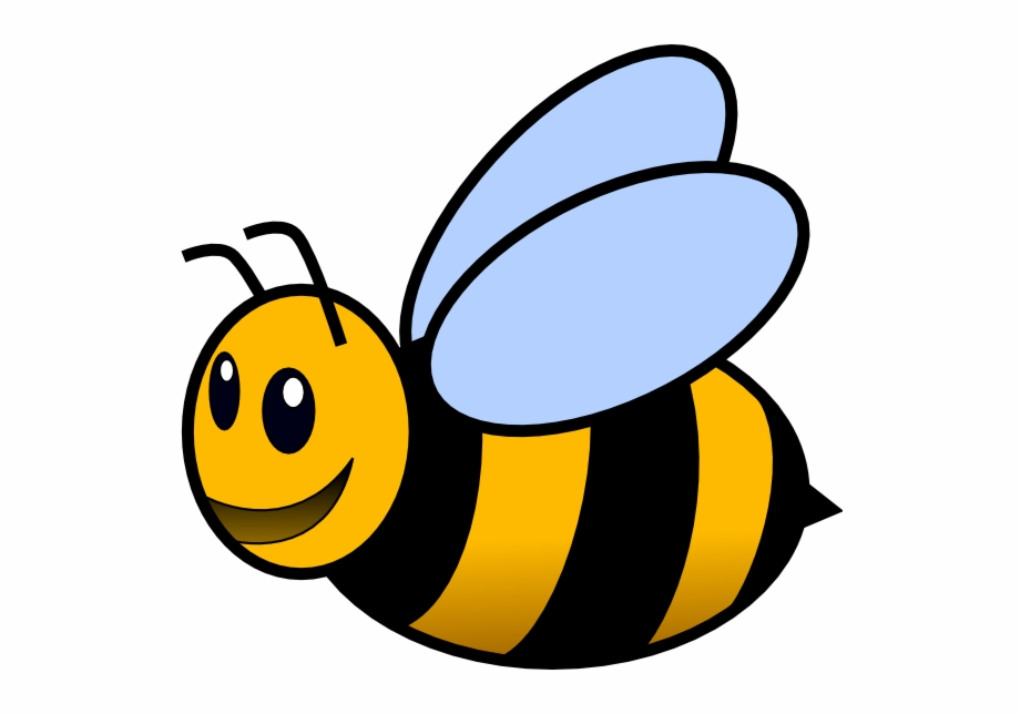clipart download Png with transparent background. Bee clipart.